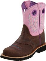 Ariat Fatbaby Cowgirl Western Boot (Toddler/Little Kid/Big Kid)