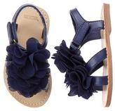 Gymboree Rosette Sandals