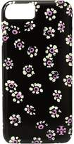 Tory Burch Printed Hard-Shell Case iPhone 7 Cell Phone Case