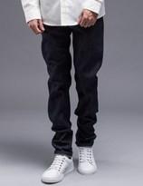 A.P.C. Petit New Standard Selvedge Denim Jeans