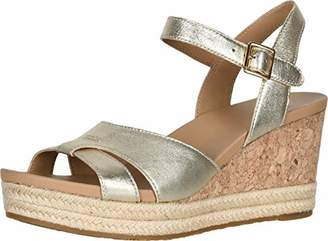 UGG Women's Wedge Sandal
