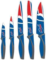 Buffalo Bills 5-Piece Cutlery Knife Set