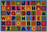 Bed Bath & Beyond Numbers and Letters Rug