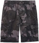 Arizona Cargo Shorts - Boys 8-20, Slim and Husky