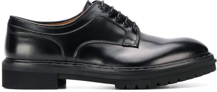 Chunky Derby Shoes by Premiata