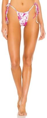 Frankie's Bikinis Tavi Bottom