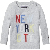 Tommy Hilfiger Final Sale-Th Baby Nyc Sweater