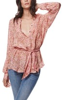Free People Women's Skyway Blouse