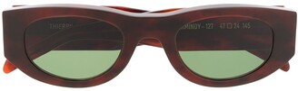 Thierry Lasry Master Mindy sunglasses