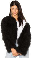 LPA Feather Jacket 118