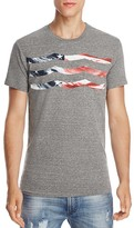 Sol Angeles Liberty Waves Pocket Tee