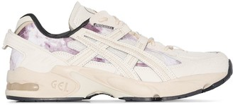 Asics Reconstructed Cayano 5 low top sneakers