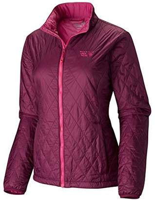 Mountain Hardwear Women's Thermostatic Thermostatic - Pink