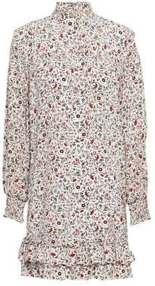 Frame Short dress