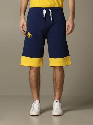 Kappa Bermuda Shorts Men