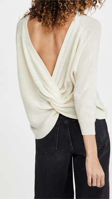 BA&SH Cram Cashmere Sweater