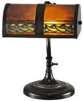 Dale Tiffany Egyptian Desk Lamp