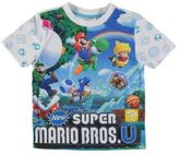 Character Kids Infant Boys Sub T Shirt Short Sleeve Crew Neck Tee Top Clothing