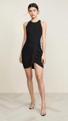 Black Halo Brett Sheath Dress