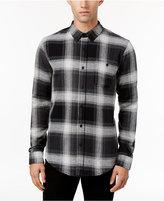 Ezekiel Men's Jakey Plaid Shirt
