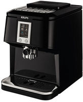 Krups Two-In-One Touch Cappuccino Coffee Machine