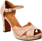 Chie Mihara Nicas Leather Sandal