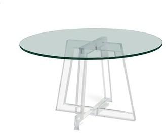 Interlude Stella Dining Table