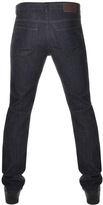 BOSS GREEN C Delaware 1 Slim Jeans Navy