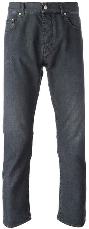 Golden Goose Deluxe Brand slim fit jeans