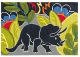 Arte Espina Kids Jungle Theme Multi Rug 160 x 110cm
