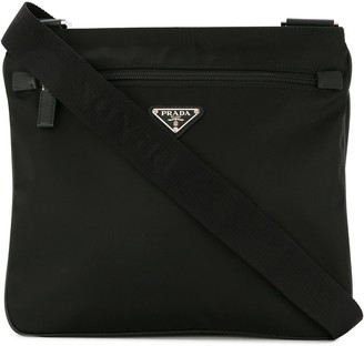 Prada Pre-Owned messenger shoulder bag