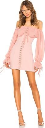 NBD Anastasia Dress
