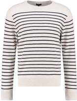 J.crew Jumper Heather Oyster