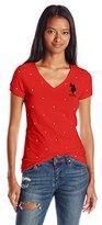 U.S. Polo Assn. Juniors Starry T-Shirt