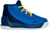 Under Armour Boys' Toddler Curry 3 Basketball Shoes