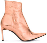 Haider Ackermann ankle boots - women - Leather - 38