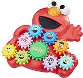 Sesame Street Playskool Friends Elmo And Friends Gear Play