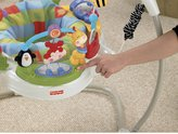 Fisher-Price Jumperoo Jungle - Discover 'n Grow