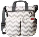 Skip Hop Duo Signature Diaper Bag Diaper Bags