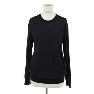 Hermes Black Silk Top for Women