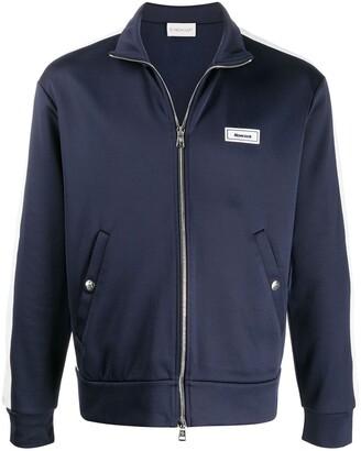 Moncler Zip-Up Sport Jacket