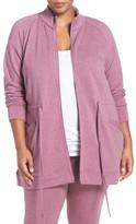UGG Raleigh Zip Sweatshirt (Plus Size)