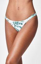 La Hearts Cheeky Bikini Bottom