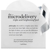 philosophy 'microdelivery Triple Acid' Brightening Peel Pads