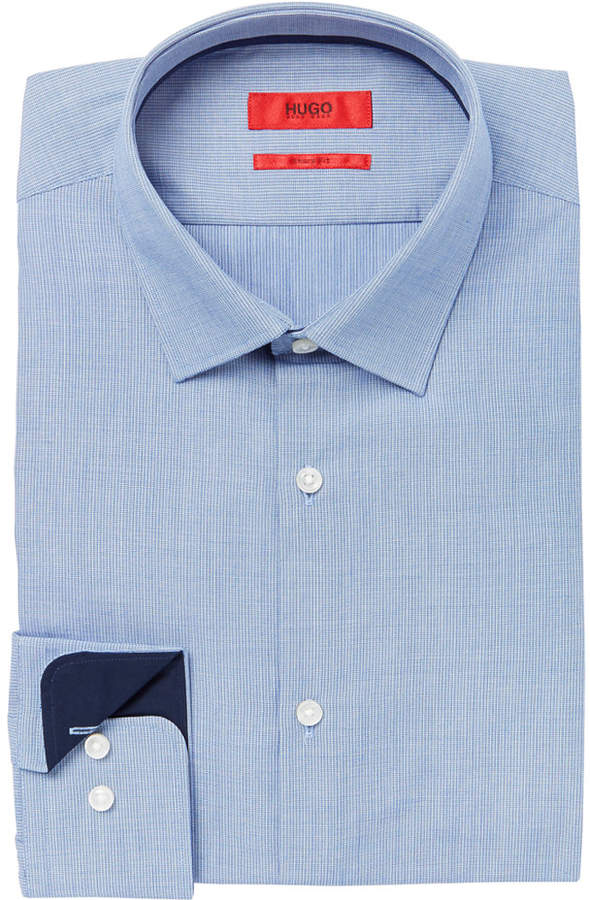 2bfaf78cb HUGO BOSS Dress Shirts For Men - ShopStyle Canada
