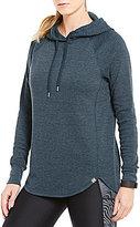 Under Armour Long Sleeve Waffle Hoodie