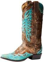 Stetson Women's Bella Riding Boot