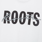 Roots Mens Signature T-shirt