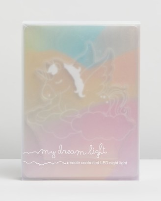 Delight Decor My Dream Light Unicorn Cloud - Kids