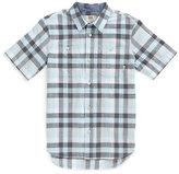 Vans Boys Westwyck Buttondown Shirt